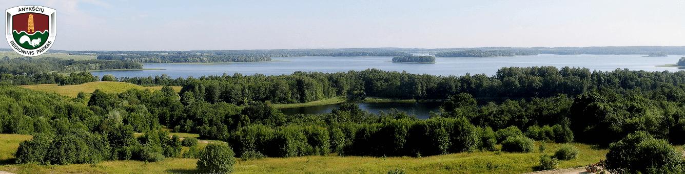 Anykščių regioninis parkas