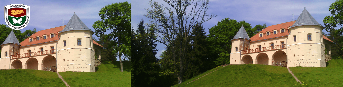 Dieveniškių istorinis regioninis parkas
