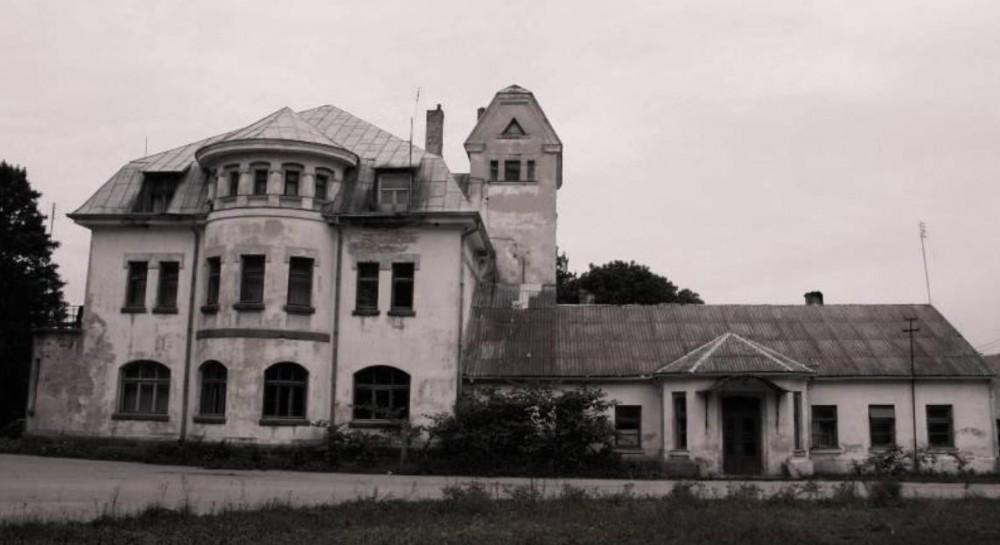 Terespolio dvaras (Kauno apskr.)