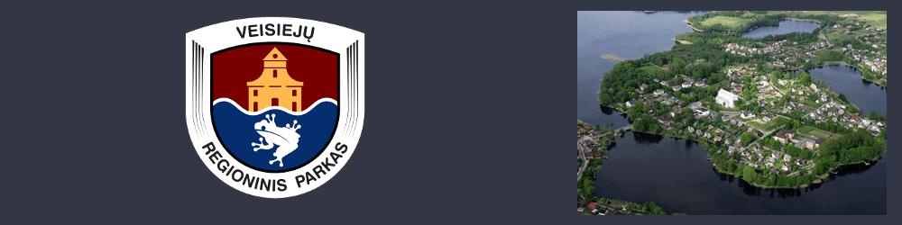 Veisiejų regioninis parkas