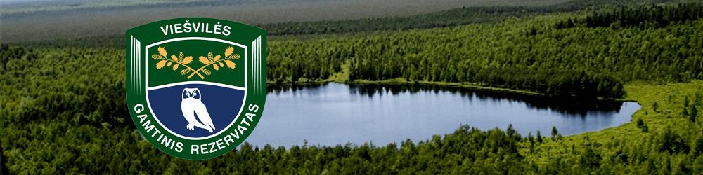Viešvilės valstybinis gamtinis rezervatas